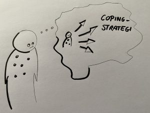 Copingstrategi