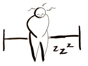 Manglende Søvn