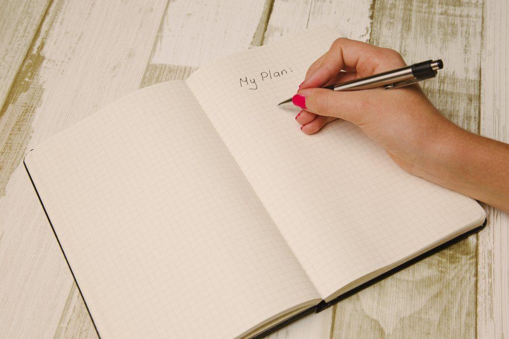 Skriv dig bedre