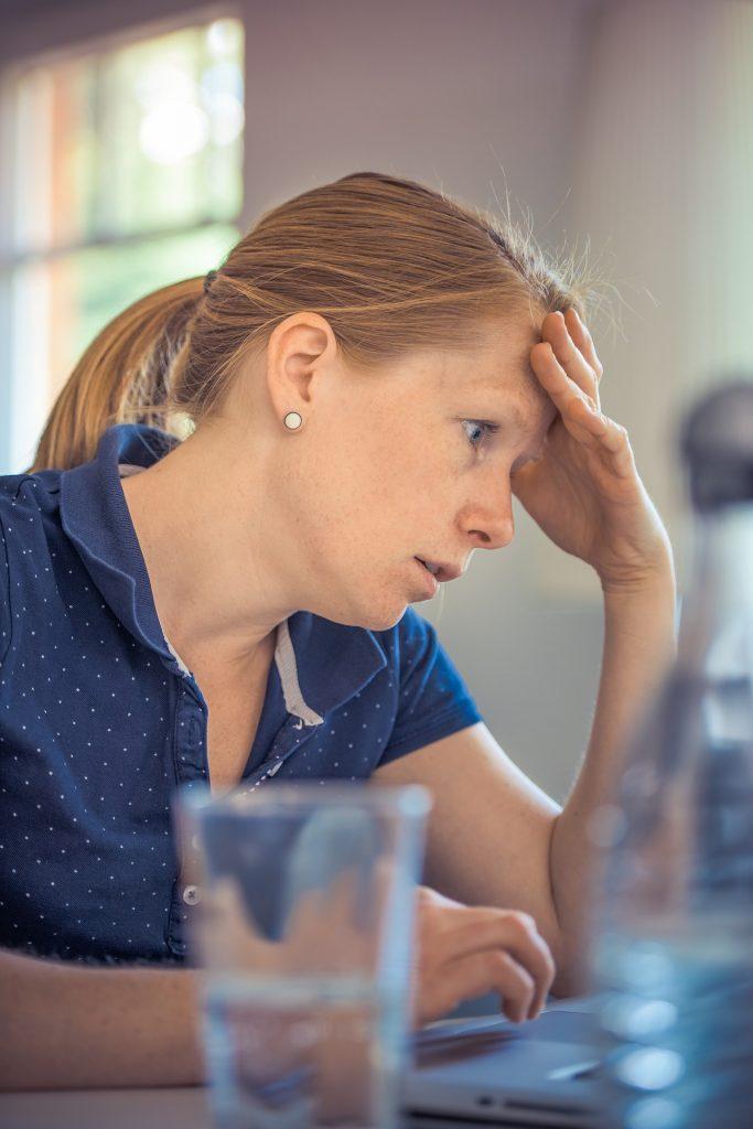 Hvordan ved jeg om jeg har stress?